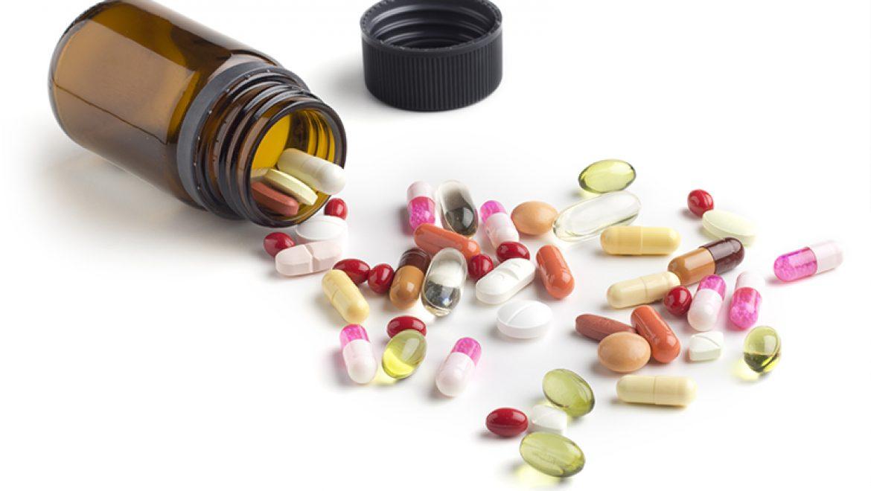 מאין מגיעות התרופות